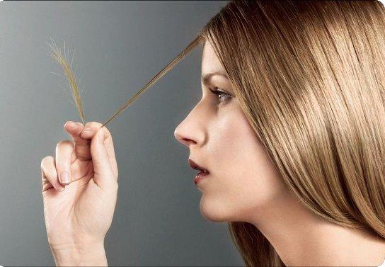 Как полечить волосы от выпадения в домашних условиях