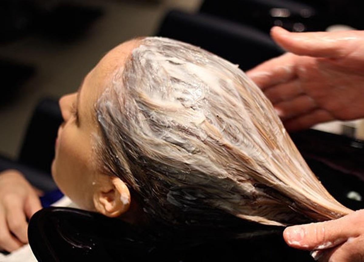Маска для усиления роста волос