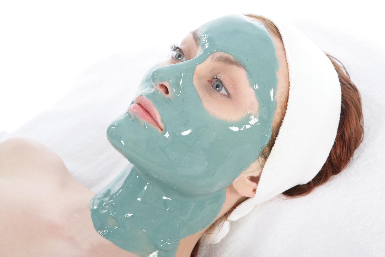 Как в домашних условиях приготовить альгинатную маску