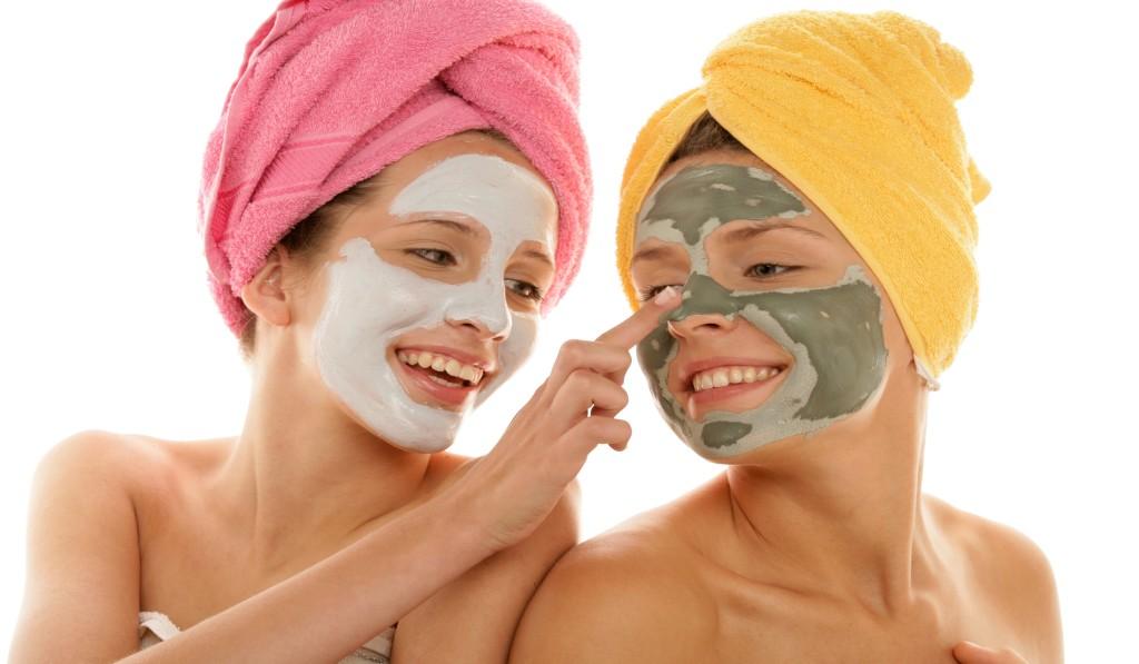 Когда наносить маски для лица в домашних условиях