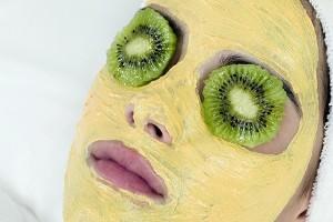 желтая глина для лица